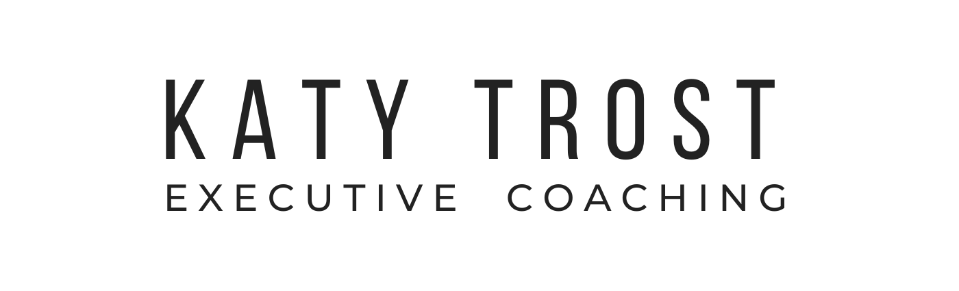 Katy Trost Executive Coaching
